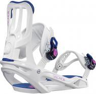 Крепеж для сноуборда SPELL р. S Salomon L39837900