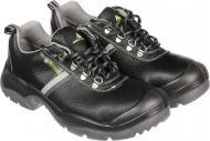 Ботинки Delta Plus Montbrun S3 р.43 MONTBS3NO43 черный