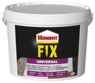 Клей монтажный Момент Fix Universal 6 кг