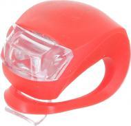 Ліхтар велосипедний LP Electro LP-9307(RD) 2 шт. червоний