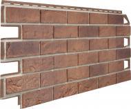 Панель фасадна VOX Solid Brick Bristol 1x0,42 м (0,42 м.кв)