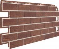 Панель фасадна VOX Solid Brick Dorset 1x0,42 м (0,42 м.кв)