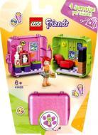 Конструктор LEGO Friends Ігровий куб «Мія на шопінгу» 41408