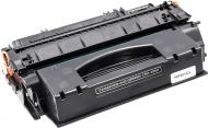 Картридж PowerPlant HP LJ 1320, Canon LBP3300 збільшеної ємності з чіпом PP-Q5949X black