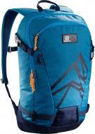 Рюкзак Salomon 18 л блакитний L39782300