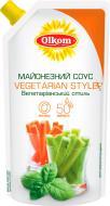 Соус майонезний Vegetarian style 53% 360 гр