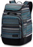 Спортивная сумка Dakine 100-014-55BT 50 л черный с голубым