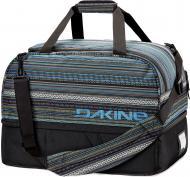 Спортивная сумка Dakine 083-004-80BT 69 л черный с голубым