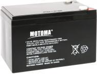 Акумулятор Motoma SLA-MS12V12