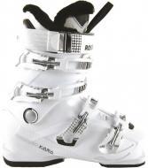 Черевики гірськолижні Rossignol Kiara р. 23 RBG8520 білий