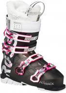 Черевики гірськолижні Rossignol Alltrack р. 23,5 RBG3520 чорний із білим