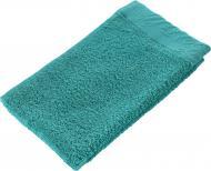 Полотенце 30x50 см бирюзовый Zastelli