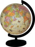 Глобус Політичний під старовину 26 см