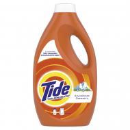 Гель для машинного та ручного прання Tide Альпійська свіжість 2,47 л