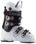 Ботинки горнолыжные TECNOPRO Safine Pearl 70 р. 26 253462 белый/черный/розовый