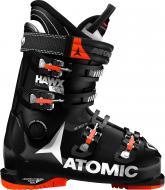 Черевики Atomic HAWX MAGNA 90X р. 25 AE5017300 чорний із червоним