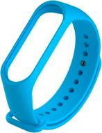 Ремінець для фітнес-браслета Xiaomi Mi Band 3 blue 425568