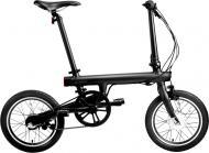 Електровелосипед Xiaomi 236439 QiCycle bike black