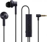 Навушники Xiaomi ZBW4386TY Noise Canceling Earphones black (362876)