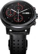 Смарт-часы Amazfit Stratos + black (444221)