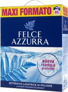 Пральний порошок для машинного прання Felce Azzurra 5,1 кг