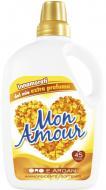 Кондиціонер для білизни Mon Amour Mon Amour Gold&Argan 3 л