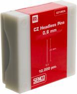 Шпильки для пневмостеплера Senco JS 25 мм 10000 шт.