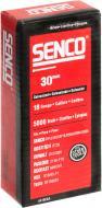 Цвяхи для пневмостеплера Senco AX 30 мм 5000 шт.