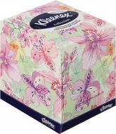 Серветки гігієнічні у боксі Kleenex Collection 100 шт.