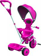 Велосипед Strolly Spin розовый 100897