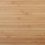 Шпалери бамбукові LZ-0801B  5 мм 1,5 м коричневі