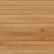 Шпалери бамбукові LZ-0802В  7 мм 0,9 м коричневі