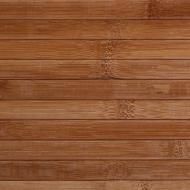Шпалери бамбукові LZ-0803В  11 мм 1,5 м коричневі