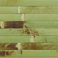 Шпалери бамбукові LZ-0804Е  17 мм 0,9 м зелені обпалені