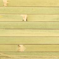 Шпалери бамбукові LZ-0804F 17 мм 1,5 м зелені