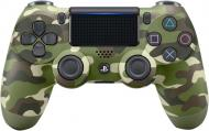Геймпад бездротовий Sony PlayStation Dualshock v2 (9895152) green camo