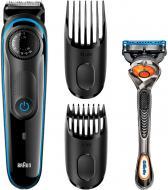 Тример для бороди Braun BT 3040