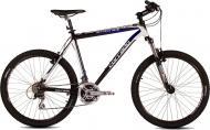 """Велосипед 26"""" Corrado Alturix VB чорний 03081"""