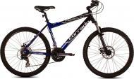 """Велосипед 26"""" Fortun чорний 0311"""