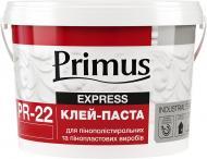 Клей для пінопласта Прімус 1 кг