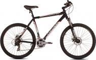 "Велосипед 26"" Corrado Kanio 3.0 чорний 03052"