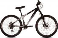 "Велосипед 26"" Corrado Namito чорний 0310"