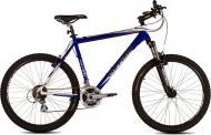 """Велосипед 26"""" Corrado Piemont VB синій 03062"""