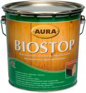 Грунт Aura® Biostop не создает пленку 2,7 л