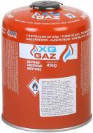 Картридж газовий 450 грам