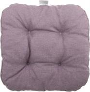 Подушка декоративна Bella Vita Саванна Purple 41x41x8 см