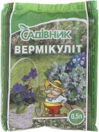 Добавка до ґрунту Вермикуліт 0,5 л