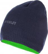 Шапка McKinley Mark ux 250336-912515 OS сине-зеленый