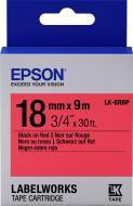 Картридж зі стрічкою Epson LabelWorks LK5RBP