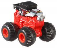 "Машинка Hot Wheels в особливій упаковці серії ""Monster Trucks"" Hot Wheels (в ас.)"